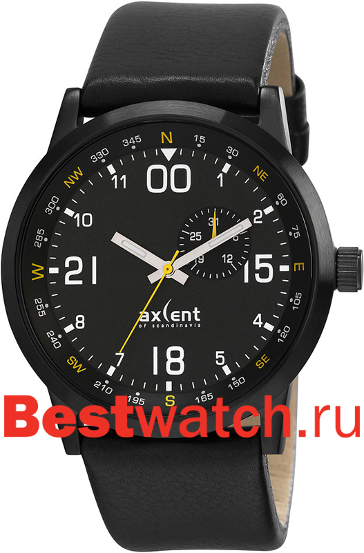 Часы axcent магазин