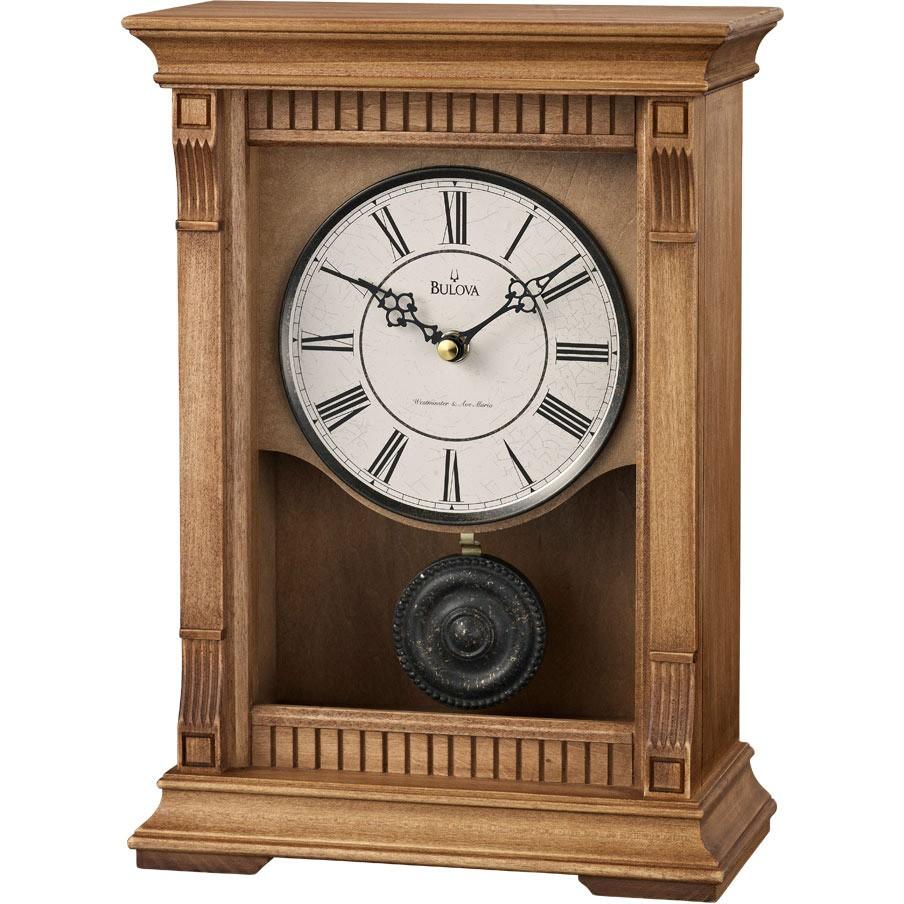 Купить настольные часы bulova наручные часы с плетением