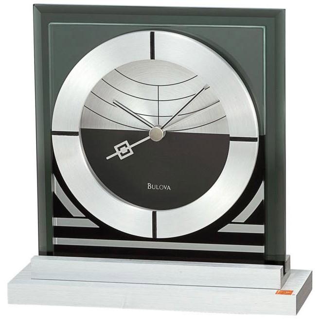 Купить настольные часы bulova купить часы которые рисуют