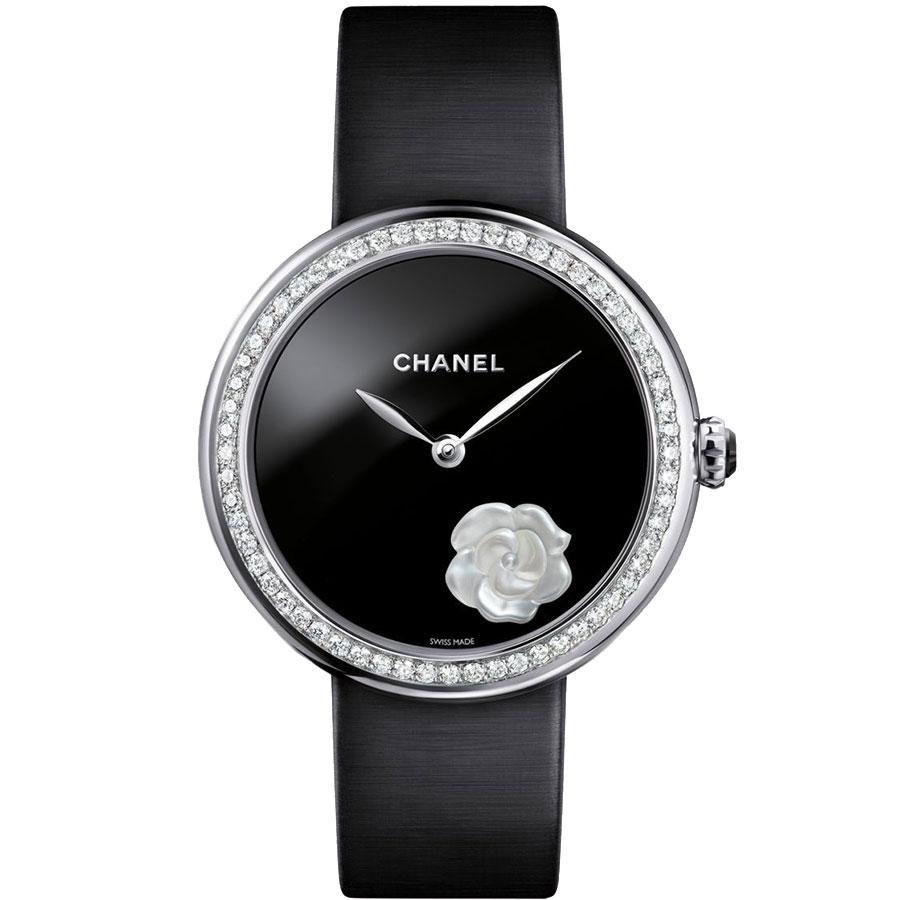 1ce4e78599 Часы Chanel H4897 - купить женские наручные часы в Bestwatch.ru
