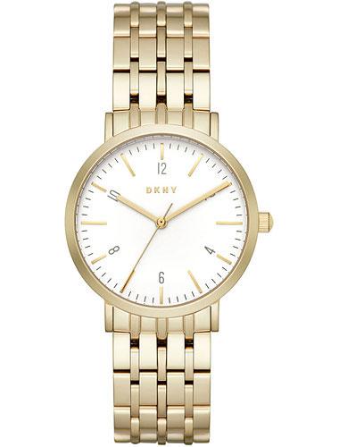6d41ba255c3c Часы DKNY NY2503 - купить женские наручные часы в Bestwatch.ru - не ...