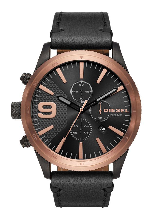 10f60e21d092 Часы Diesel DZ4445 - купить мужские наручные часы в Bestwatch.ru ...