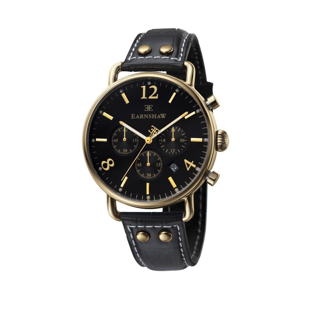 Мужские часы Earnshaw ES-8001-02 Мужские часы Orient ESAE007W