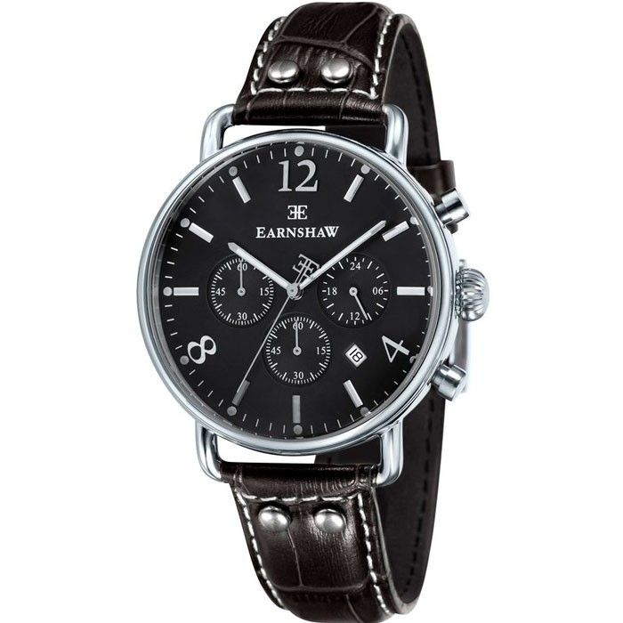 258b83b0afa3 Часы Earnshaw ES-8001-08 - купить мужские наручные часы в Bestwatch ...
