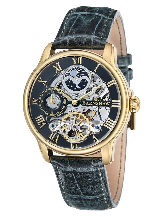 ff4e2d58c0bb Часы Earnshaw ES-8006-09 - купить мужские наручные часы в Bestwatch ...