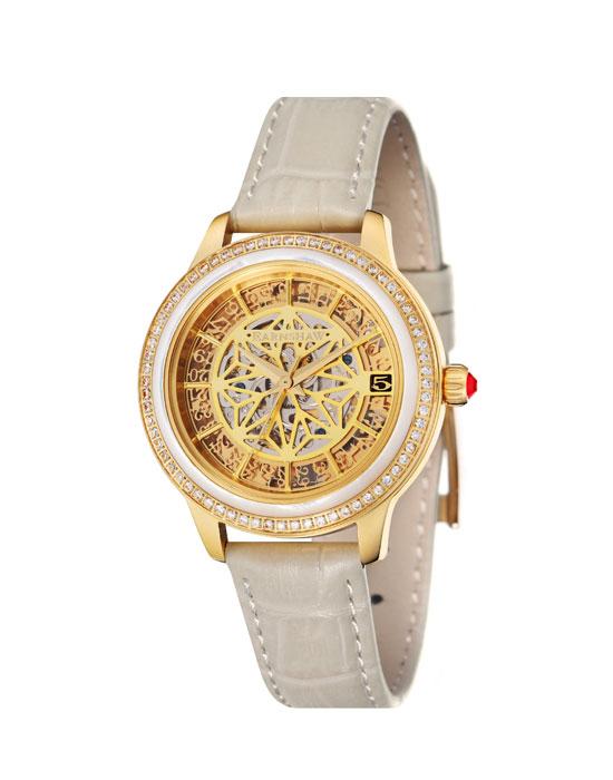 Часы Earnshaw ES-8064-01 Часы Cover Co194.01