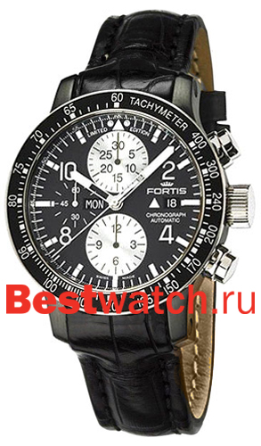 Часы Fortis Цены на часы Fortis на Chrono24