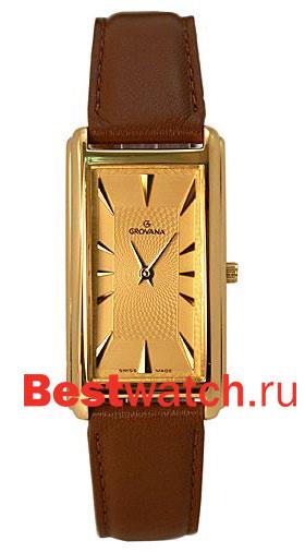 Часы GROVANA наручные, купить часы GROVANA Грована в
