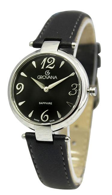 Наручные часы Grovana Грована Швейцарские часы с