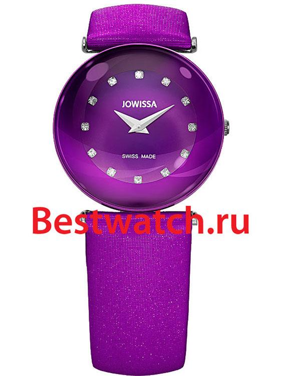 Женские часы Jowissa J6.207.M Женские часы Casio BLX-100-7E