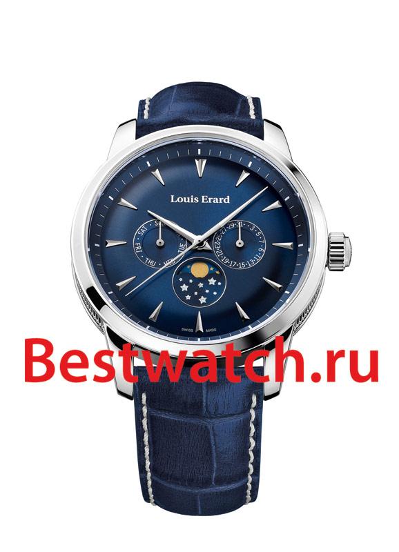 Часы Louis Erard Цены на часы Louis Erard на Chrono24