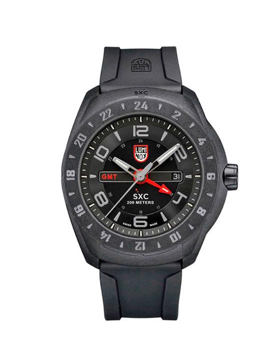 Мужские часы Luminox XX.5021.XS Мужские часы Seiko SSA319J1