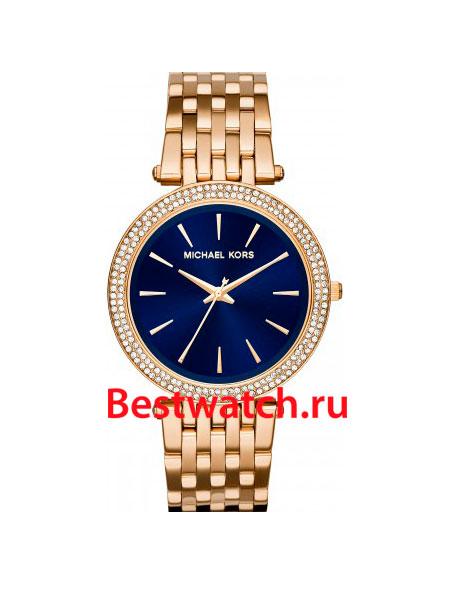 Часы Michael Kors MK3406 - купить женские наручные часы в Bestwatch ... e4f91cba261
