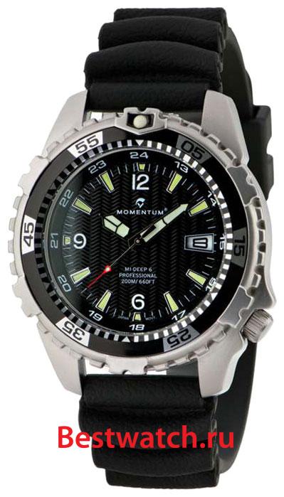 Часы Momentum 1M-DV44B1B Часы Guess W0820L1