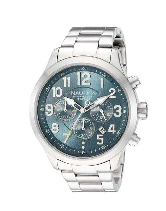 Часы Nautica NAD16549G Часы Swiss Military Hanowa 06-4306.04.003