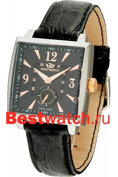 Квадратные мужские наручные часы Купить мужские часы с