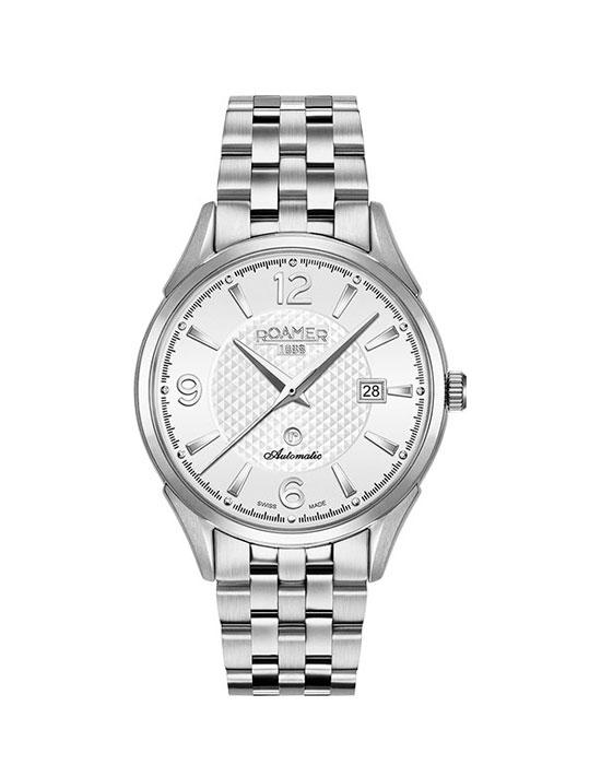 Мужские часы Roamer 550.660.41.24.50 Женские часы Elixa E112-L451