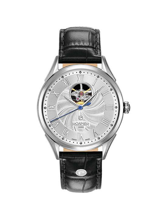 Часы Roamer 550.661.41.52.05 Часы DKNY NY2660