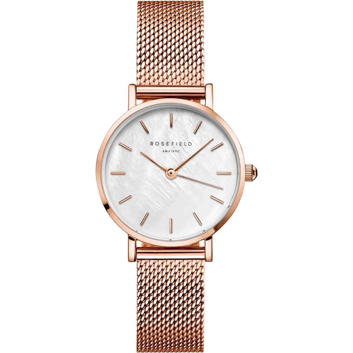 275c47e0 Часы Rosefield 26WR-265 - купить женские наручные часы в Bestwatch.ru