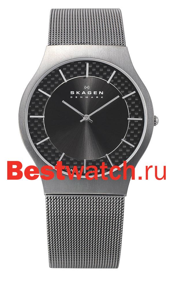 f8a276ec1d08 Часы Skagen 803XLTTM - купить мужские наручные часы в Bestwatch.ru ...