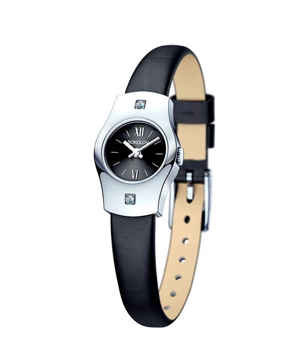 Часы SOKOLOV 123.30.00.001.01.06.2 Часы Fossil ES3204