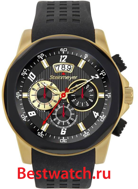 Часы STEINMEYER наручные, купить часы STEINMEYER