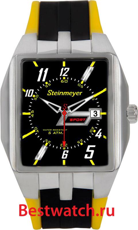 Наручные часы Steinmeyer - time-streetru