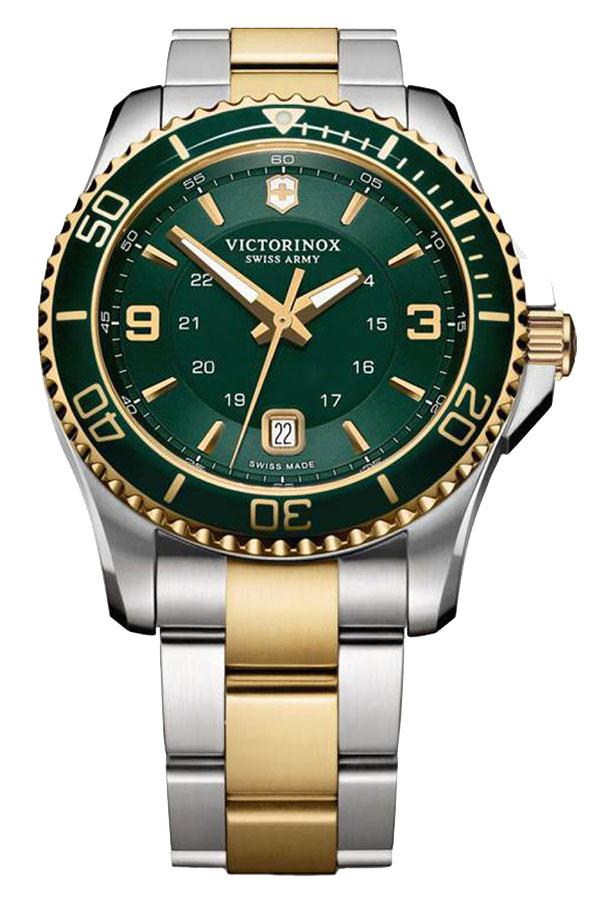 Часы Victorinox Swiss Army 241605 - купить мужские наручные часы в ... a393d22aa15
