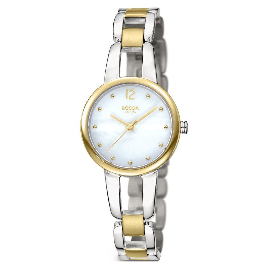 Boccia titanium это самые доступные на сегодняшний день часы из титана.
