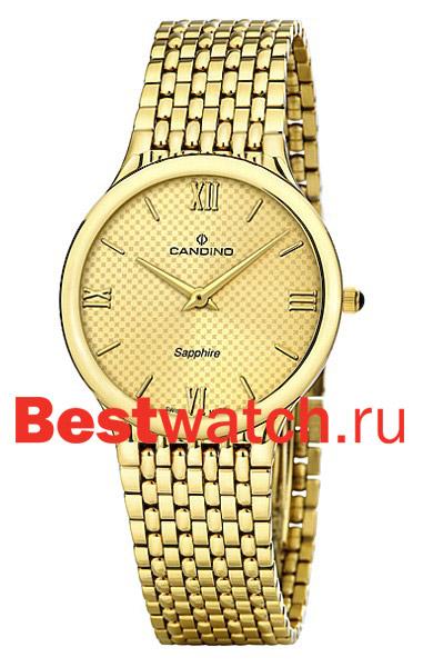 Часы Candino C4363_3 Часы Fossil FS5263