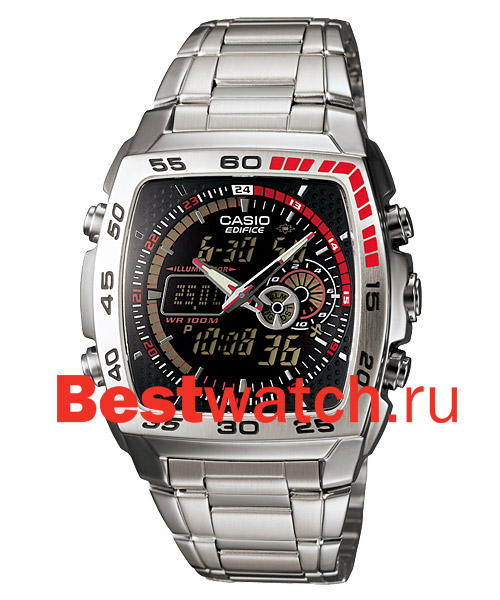 Casio Edifice Efa 122 Инструкция