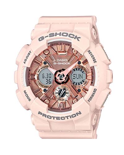 часы Casio Gma S120mf 4a купить женские наручные часы в Bestwatch
