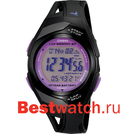 Casio Phys Str 300 Инструкция