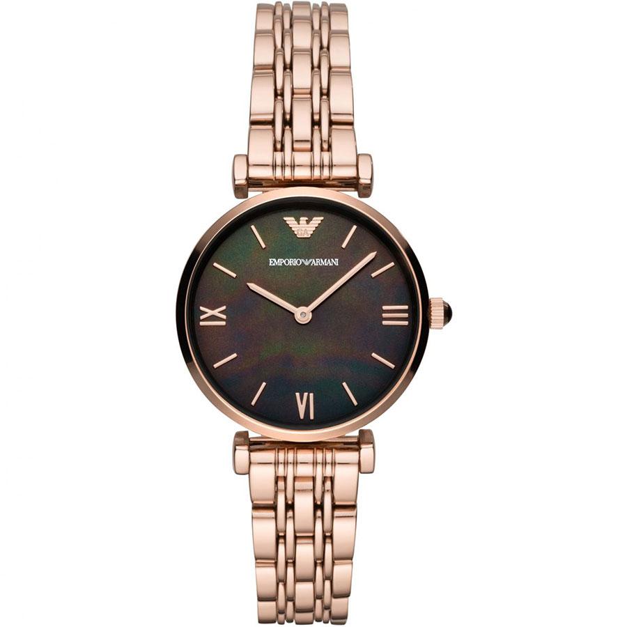 Часы Emporio armani AR11145 - купить женские наручные часы в ... fdd4ffdfb65