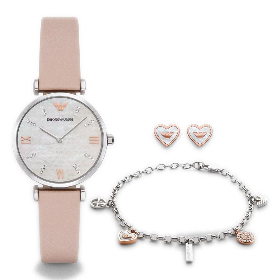 Часы Emporio armani AR8039 - купить женские наручные часы в ... bd126e4bf1b