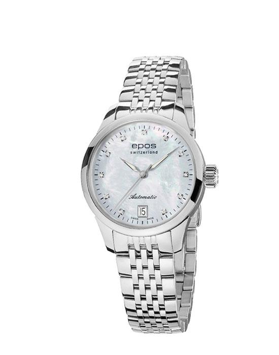 5ee48c64b810 Часы Epos 4426.132.20.80.30 - купить женские наручные часы в ...