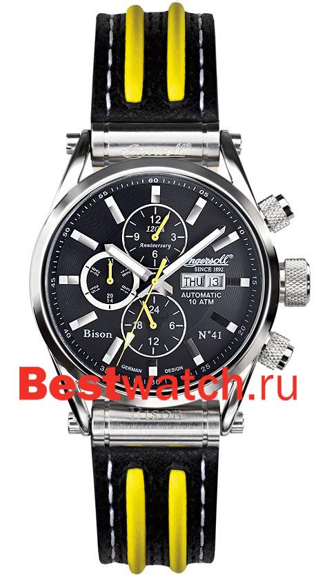 INGERSOLL Ingersoll Bison купить наручные часы