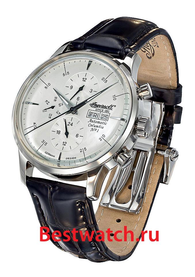 Наручные часы Ingersoll - купить наручные часы Ingersoll