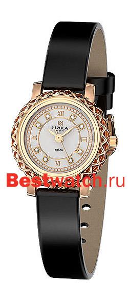 dc51612b640f Часы Nika 0007.0.1.27 - купить женские наручные часы в Bestwatch.ru ...