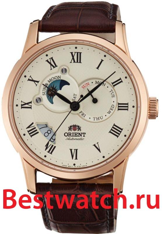 Как переводить часы ориент инструкция