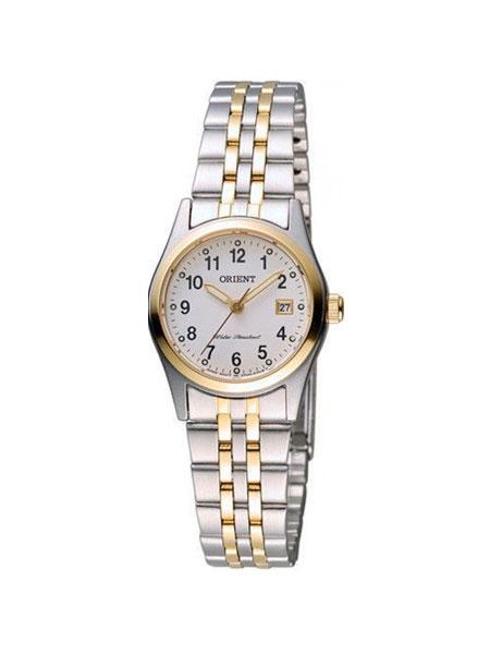 Женские часы Orient WD08002W Мужские часы Kenneth Cole IKC1892