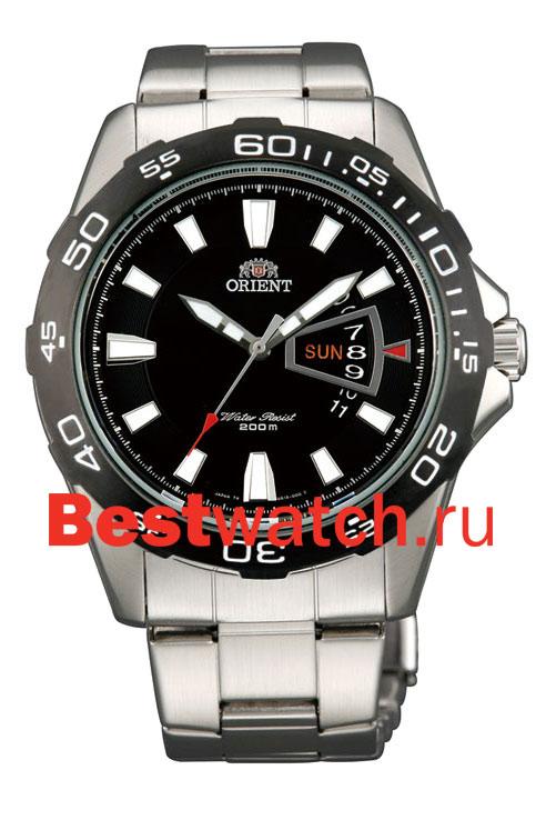 9f5db68e2d4c Часы Orient UG1S002B - купить мужские наручные часы в Bestwatch.ru ...