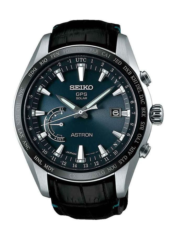 Часы Seiko SSE115J1 Часы Candino C4513_4
