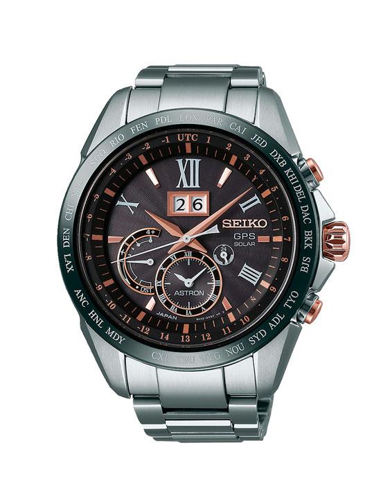 Часы Seiko SSE151J1 Часы Guess W0648L10