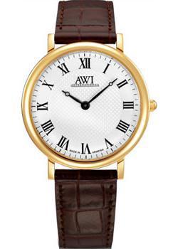 AWI Часы AWI AW1009D. Коллекция Classic awi часы awi aw4002b коллекция classic