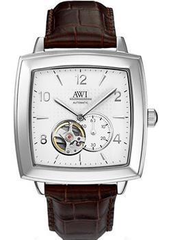AWI Часы AWI AW1096AA. Коллекция Classic awi часы awi aw4002b коллекция classic