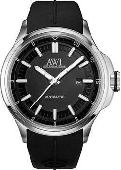 AWI Часы AWI AW1329ABB. Коллекция Diver цена и фото