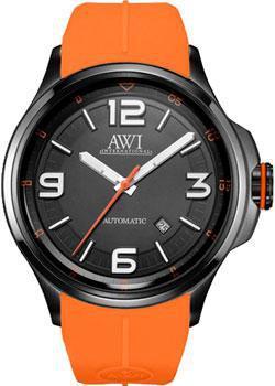 AWI Часы AWI AW1329AO. Коллекция Diver цена и фото