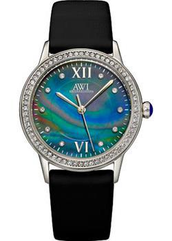 цена AWI Часы AWI AW1364V2. Коллекция Classic онлайн в 2017 году