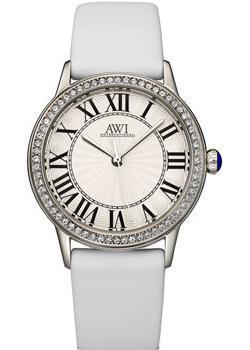 цена AWI Часы AWI AW1364V3. Коллекция Classic онлайн в 2017 году
